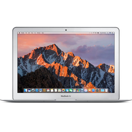 Ноутбук Apple MacBook Air 13 i5 1.8/8Gb/128SSD (MQD32RU/A) в Технопоинт