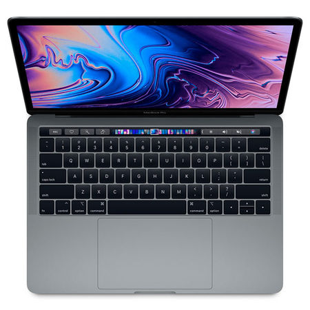 Ноутбук Apple MacBook Pro 13 TB i5 2,3/8/256SSD SG (MR9Q2) в Технопоинт