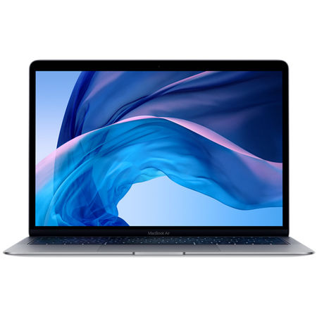 Ноутбук Apple MacBook Air i5 1.6/8Gb/128Gb SSD Space Grey MRE82 в Технопоинт